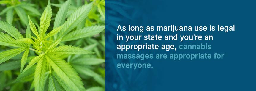 marijuana restrictions