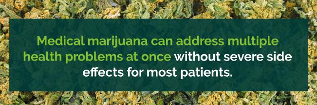 Medical Marijuana for Thyroid Cancer - Marijuana Doctors