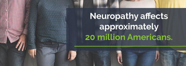 neuropathy stats