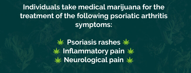 Medical Marijuana Uses