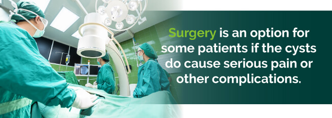 Tarlov Cyst Surgery