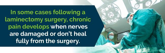 laminectomy surgery