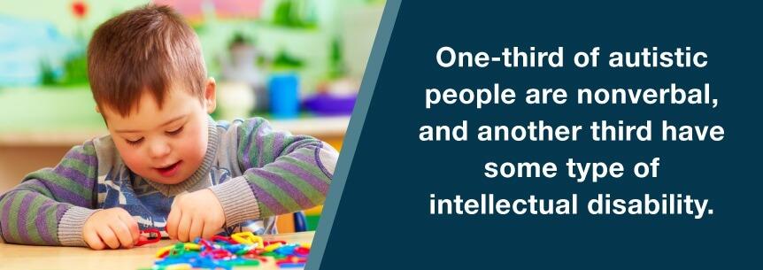 autism disabilities