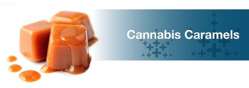 cannabis caramels