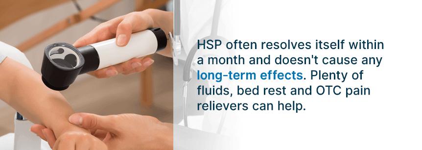 hsp treatments