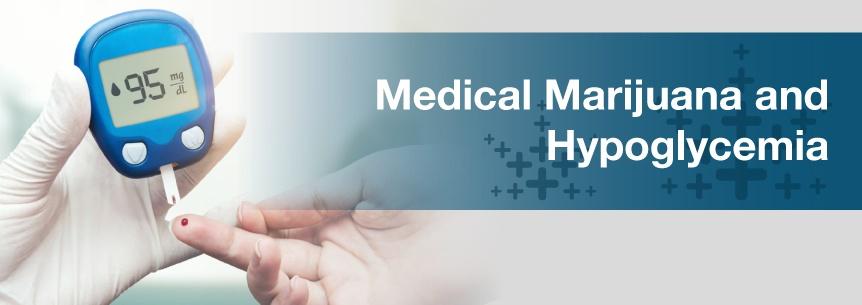 marijuana for hypoglycemia