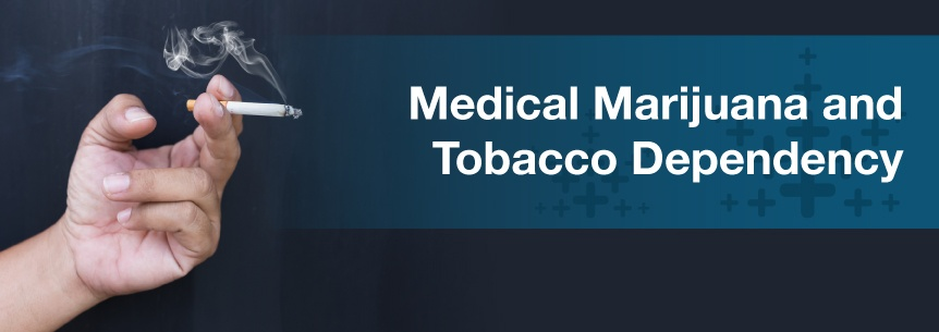 Medical Marijuana For Tobacco Dependence