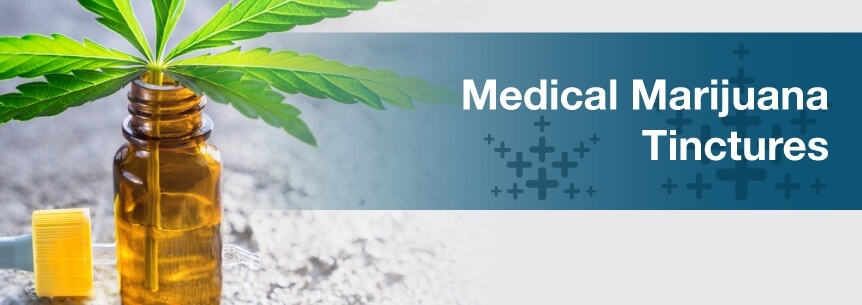 marijuana tinctures