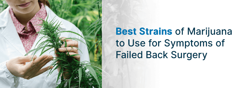 strains for fbss