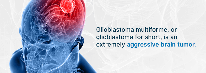 what is glioblastoma multiforme