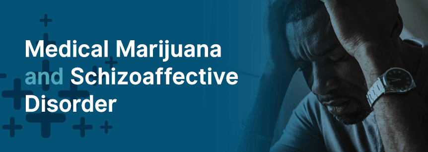 marijuana for schizoaffective disorder