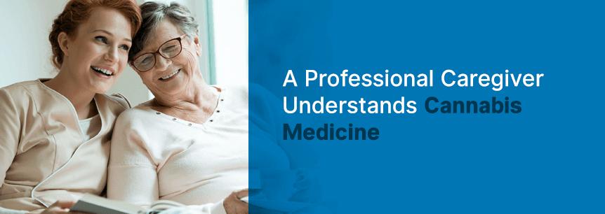 professional caregiver