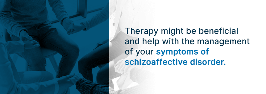schizoaffective disorder treatments