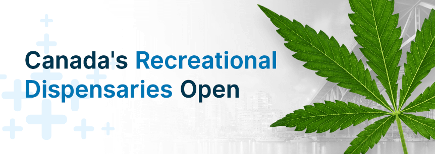 canada recreational dispensaries