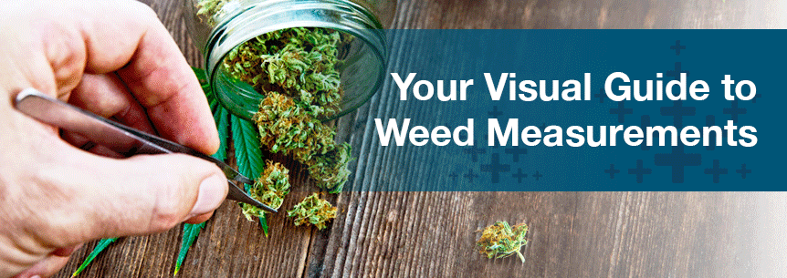 Weed Measurements Guide: Gram, Eighth, Quarter