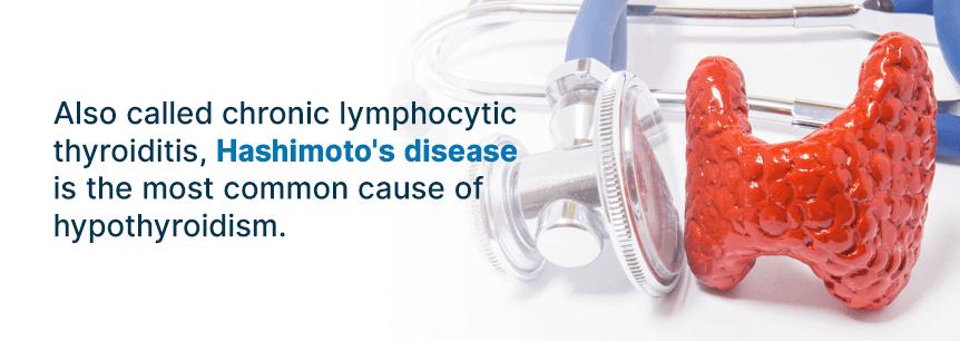 hashimoto disease