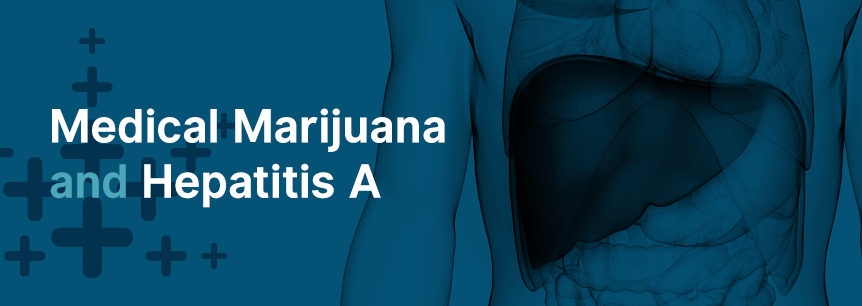 marijuana for hepatitis a