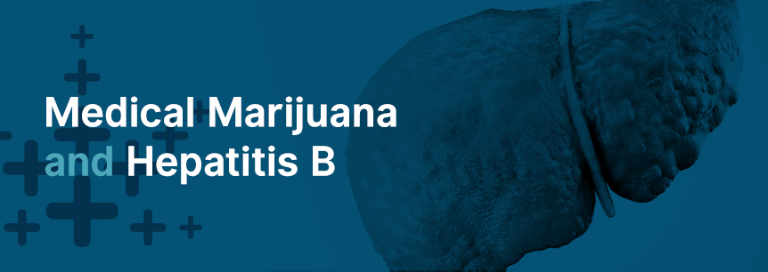 marijuana for hepatitis b