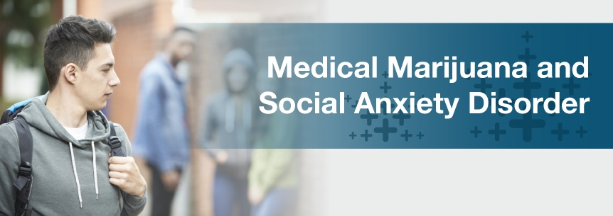 marijuana for social anxiety