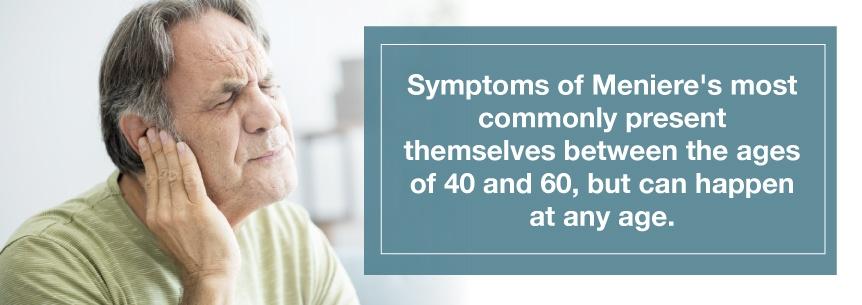 menieres common age