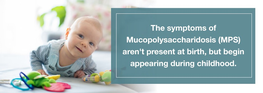 mps symptoms