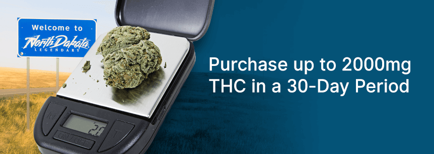 thc purchase limit