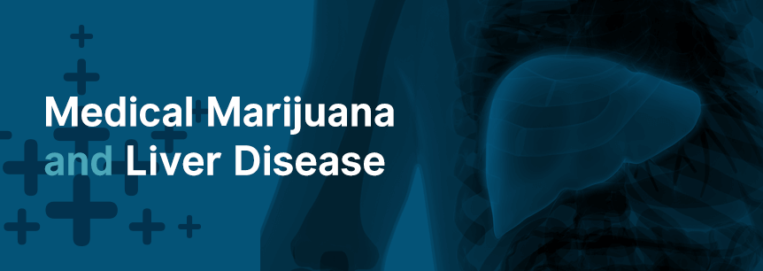 marijuana and liver disease