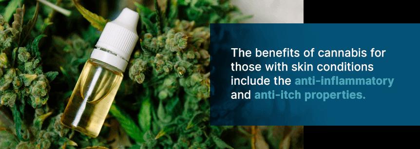 marijuana can help