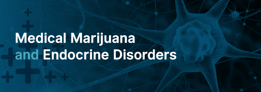 marijuana for endocrine disorders