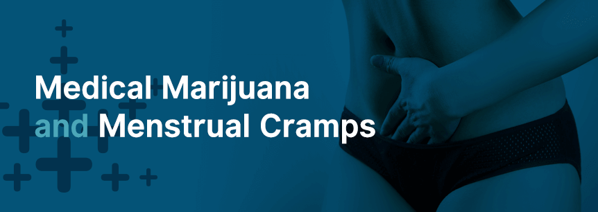 marijuana for menstrual cramps