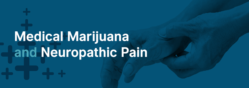 marijuana for neuropathic pain