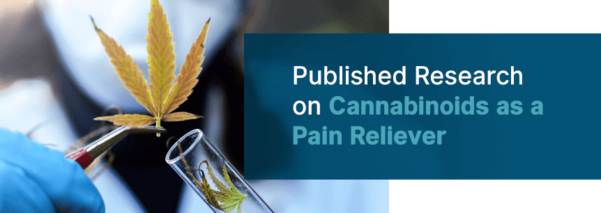 research on cannabinoids