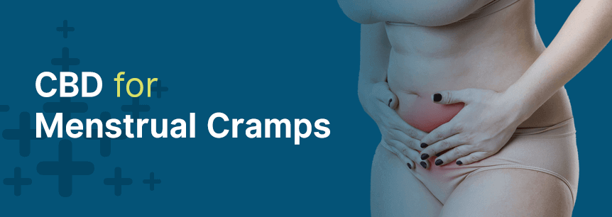 CBD for Menstrual Cramps
