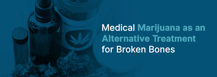 marijuana as alternative treatment