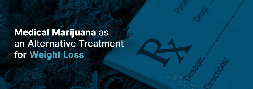 marijuana as alternative treatment