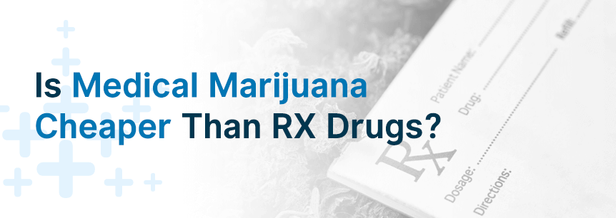 marijuana cheaper than rx