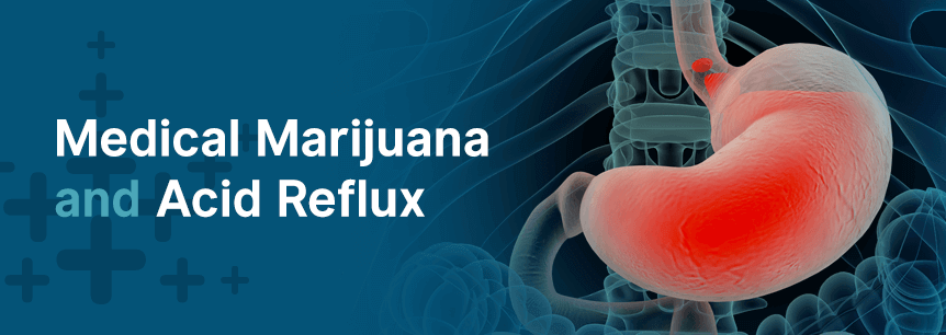 marijuana for acid reflux