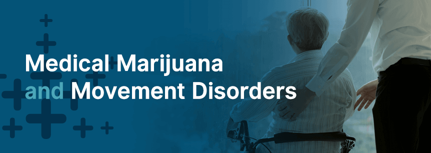 marijuana for movement disorders