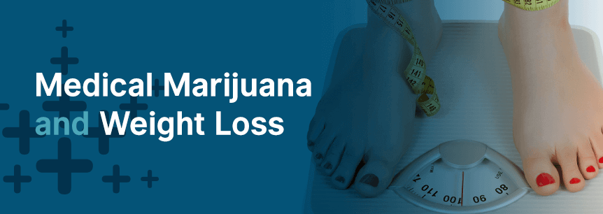 marijuana for weight loss