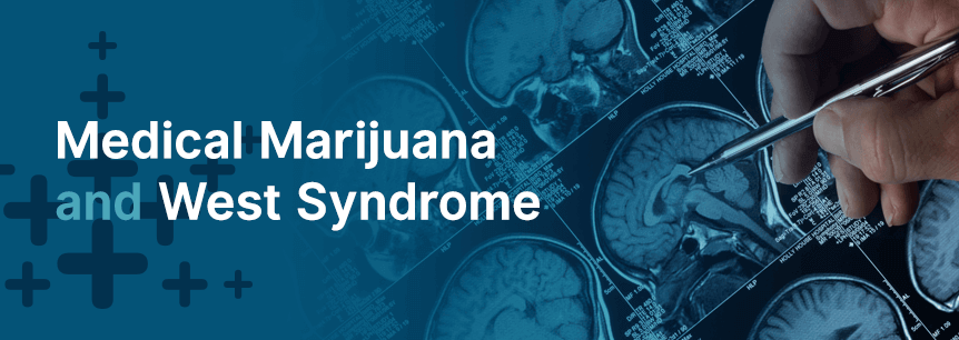marijuana for west syndrome