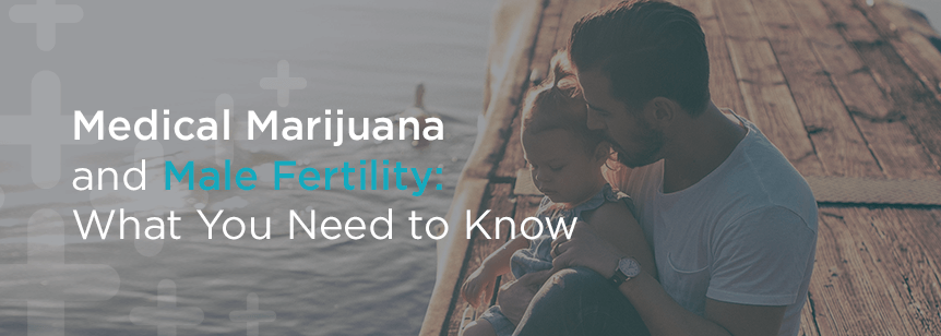 Marijuana and Male Fertility: What You Need to Know