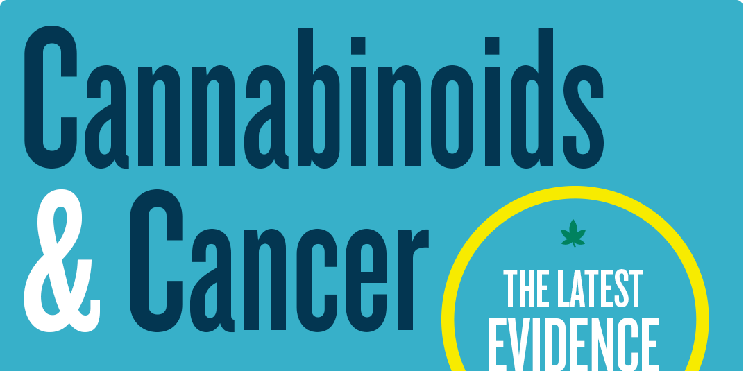 Cannabinoids and Cancer: The Latest Evidence