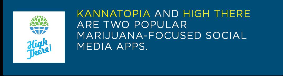 Cannabis Apps to Watch Kannatopia