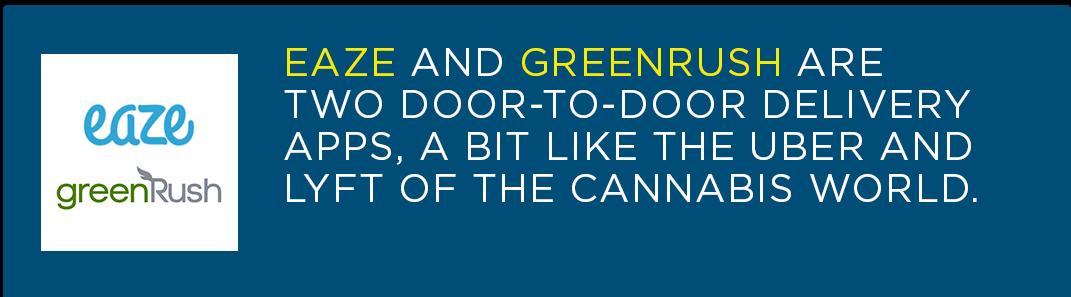 Cannabis Apps to Watch Kaze