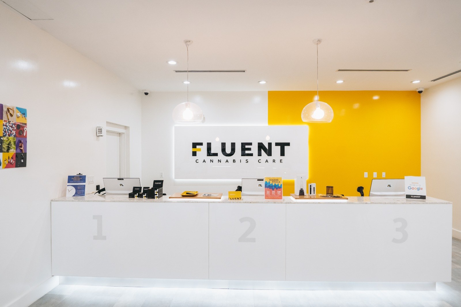 Fluent Dispensary has 21 Locations in Florida with Plans for Expansion