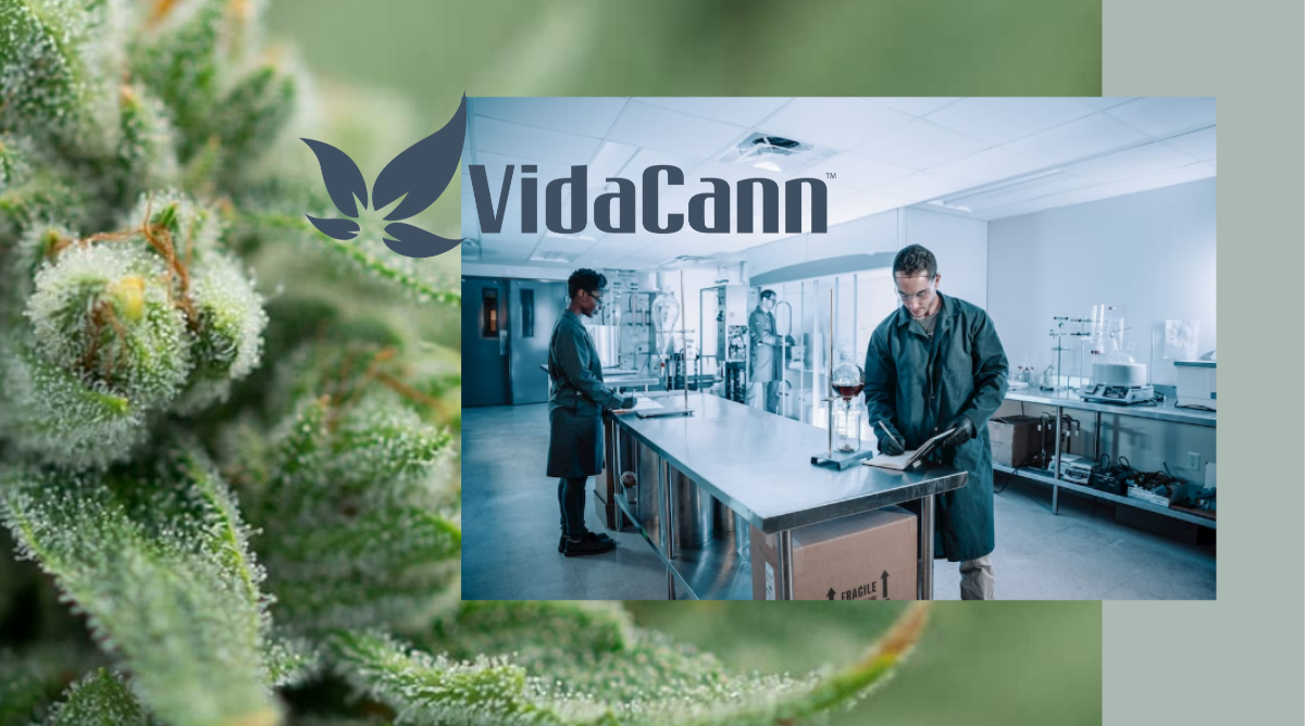 VidaCann Medical Cannabis Dispensary Florida