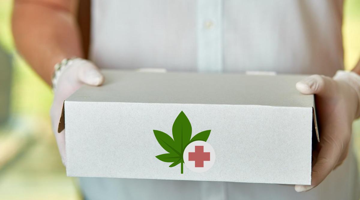 Cannabis Delivery Should Stay After Covid-19 Goes