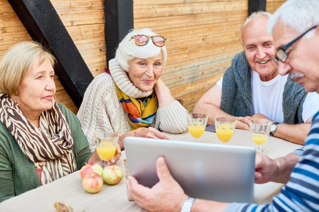 How-To Use Cannabis for the First Time as a Senior