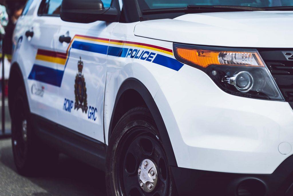 RCMP complaint Weedmaps Canada