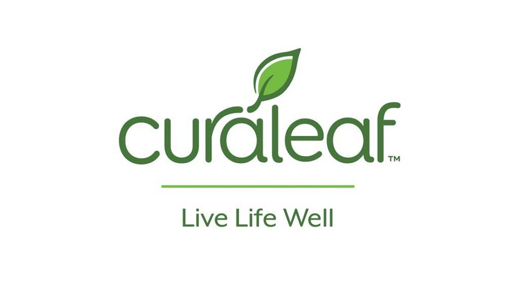 Curaleaf New Jersey Jeff Brown Sponsor